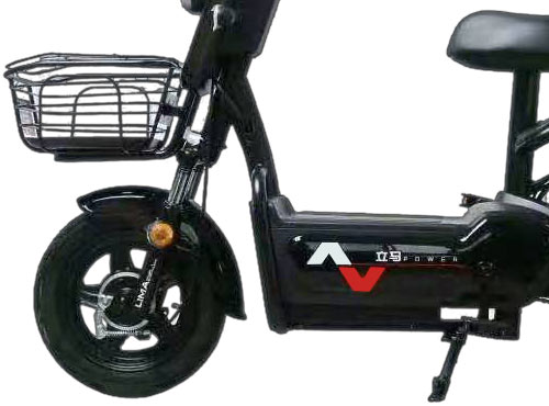 bicimoto eléctrica WHINSTHON Shang Xing